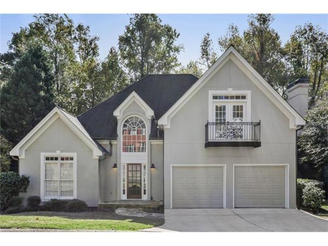 4512 Woodhaven NE, Marietta, GA 30067 (MLS #5929388) :: North Atlanta Home Team