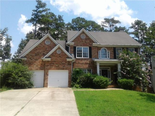 703 Valleyside Drive, Dallas, GA 30157 (MLS #5929401) :: North Atlanta Home Team