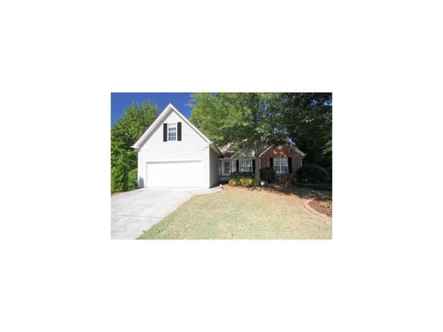3037 Tuggle Ives Drive, Buford, GA 30519 (MLS #5929424) :: North Atlanta Home Team