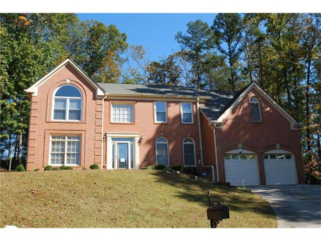 6944 Shadow Ridge Lane, Stone Mountain, GA 30087 (MLS #5929453) :: North Atlanta Home Team