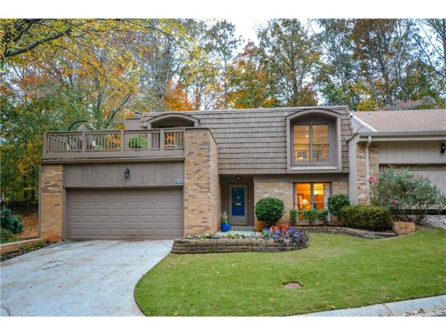 285 Lakeview Ridge W, Roswell, GA 30076 (MLS #5929495) :: North Atlanta Home Team