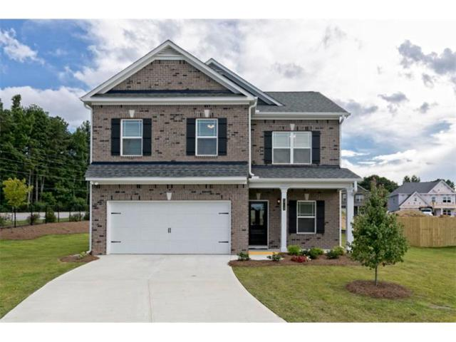 308 Lanier Place Court, Suwanee, GA 30024 (MLS #5929548) :: North Atlanta Home Team