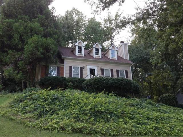 1208 Raleigh Way, Lawrenceville, GA 30043 (MLS #5929584) :: North Atlanta Home Team