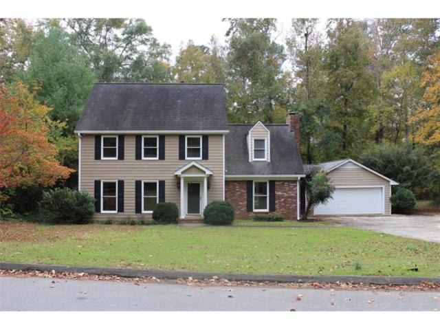 12 River Place Drive, Rome, GA 30165 (MLS #5929619) :: The Bolt Group