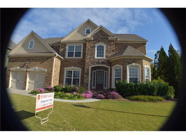 1386 Rolling View Way, Dacula, GA 30019 (MLS #5929640) :: North Atlanta Home Team