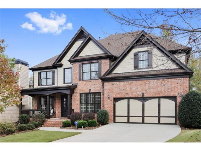 159 Stargrass Way, Grayson, GA 30017 (MLS #5929661) :: North Atlanta Home Team