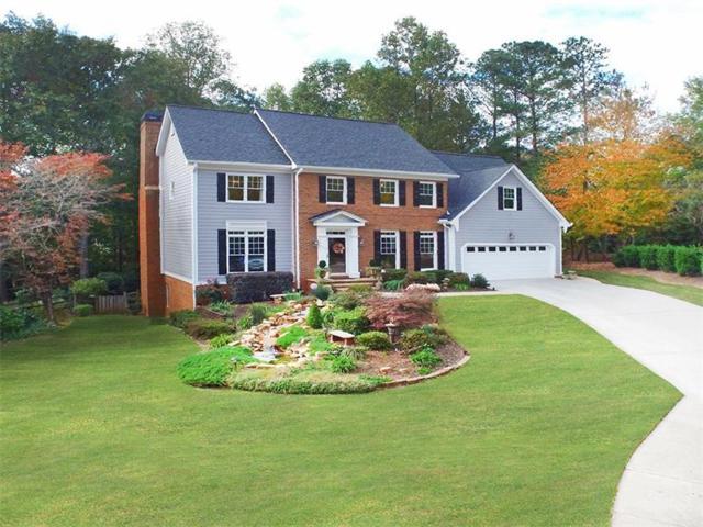 520 Bisland Court, Alpharetta, GA 30022 (MLS #5929681) :: North Atlanta Home Team