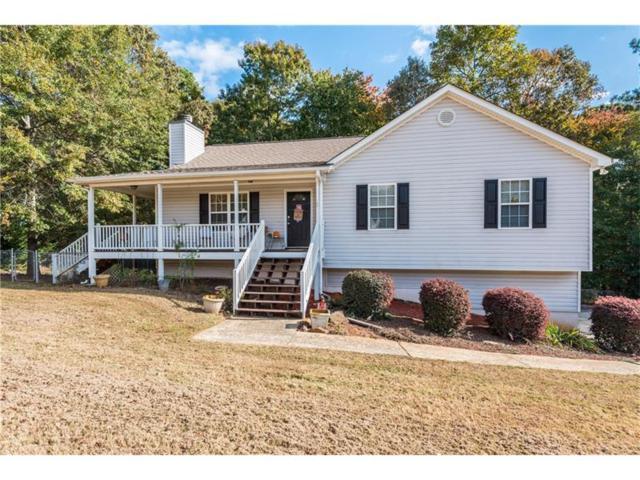 93 Black Walnut Drive, Jasper, GA 30143 (MLS #5929699) :: North Atlanta Home Team
