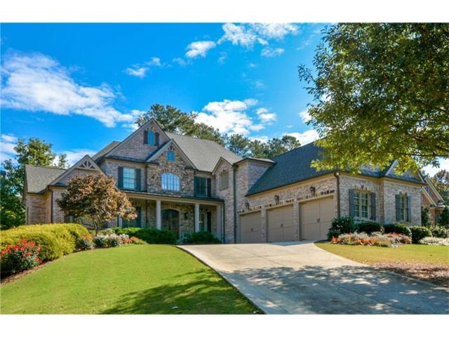 2910 Lassiter Manor Drive, Marietta, GA 30062 (MLS #5929713) :: North Atlanta Home Team