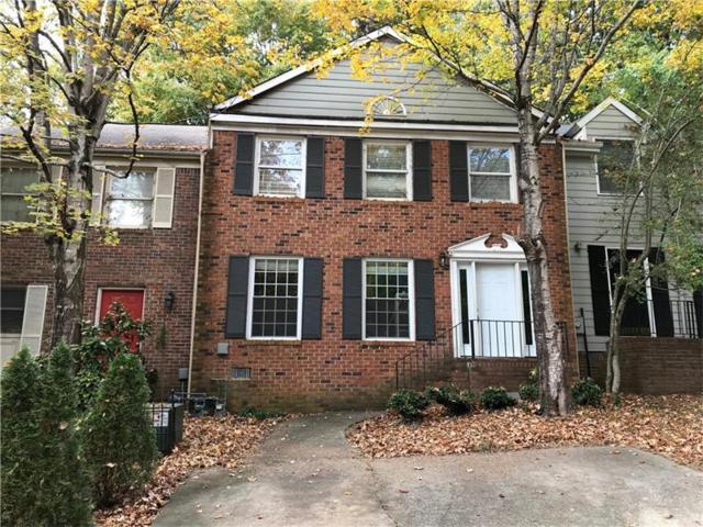 1470 Bentley Lane SE, Marietta, GA 30067 (MLS #5929752) :: North Atlanta Home Team