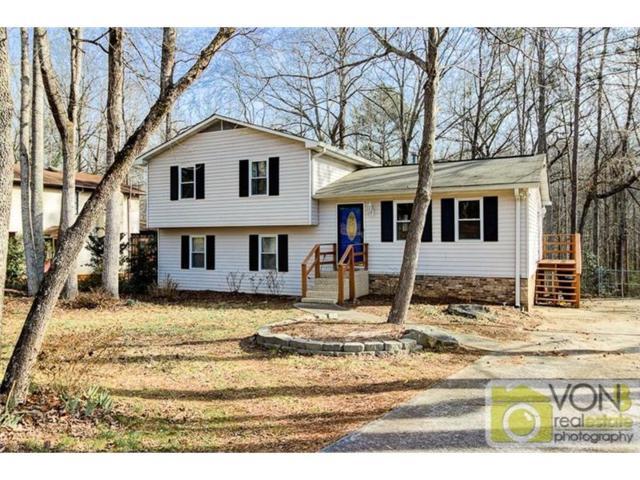 1519 Glenn Place SW, Mableton, GA 30126 (MLS #5929767) :: North Atlanta Home Team