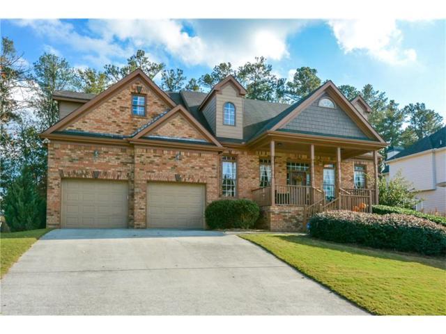 3210 Sweet Basil Lane, Loganville, GA 30052 (MLS #5929789) :: North Atlanta Home Team