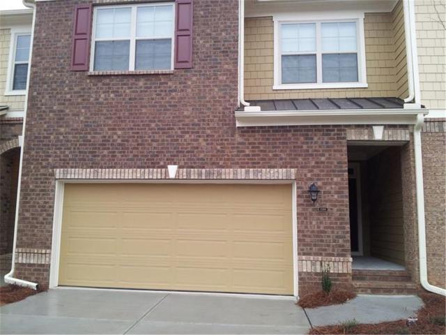 1589 Trailview Way NE, Atlanta, GA 30329 (MLS #5929799) :: North Atlanta Home Team