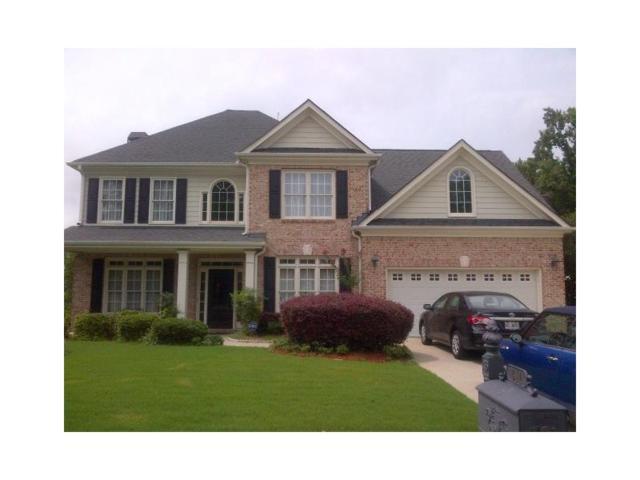 311 Brackin Trace, Grayson, GA 30017 (MLS #5929869) :: Carr Real Estate Experts