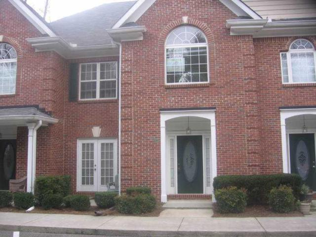 2075 Pine Tree Drive A-2, Buford, GA 30518 (MLS #5929882) :: North Atlanta Home Team