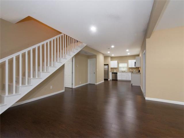 2052 Hi Roc Circle NE, Conyers, GA 30012 (MLS #5929890) :: Carr Real Estate Experts