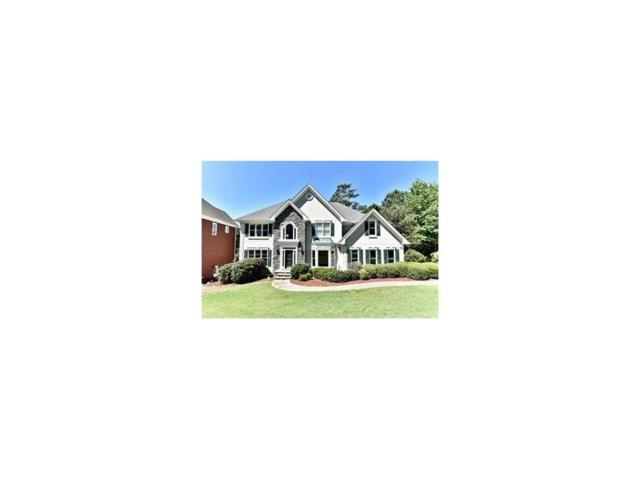3918 Balleycastle Court, Duluth, GA 30097 (MLS #5929900) :: Todd Lemoine Team