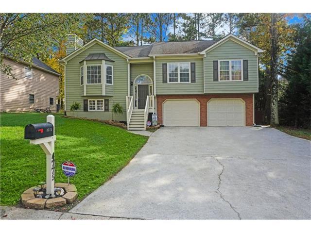 4775 Baker Plantation Drive, Acworth, GA 30101 (MLS #5929904) :: North Atlanta Home Team