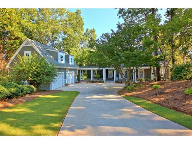 612 Wingspread, Peachtree City, GA 30269 (MLS #5929906) :: The Bolt Group