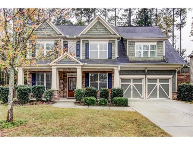 906 Cork Lane, Acworth, GA 30102 (MLS #5929951) :: North Atlanta Home Team