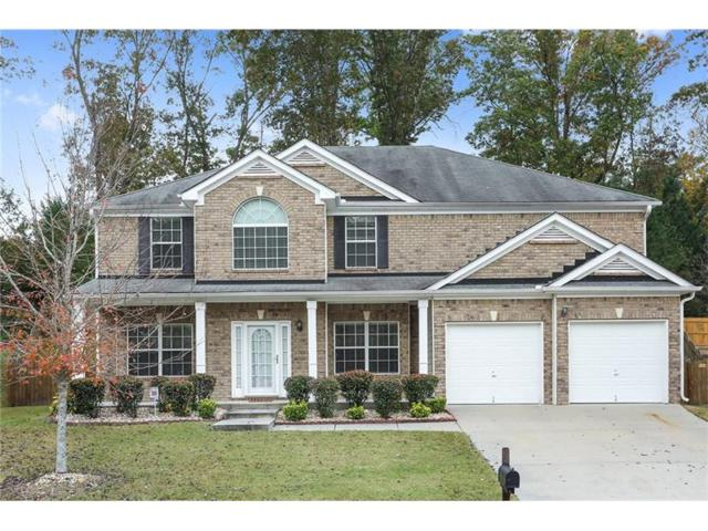 346 Parducci Trail, Atlanta, GA 30349 (MLS #5929963) :: North Atlanta Home Team