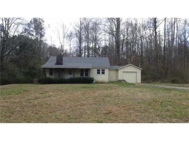 1285 Winder Highway, Dacula, GA 30019 (MLS #5929966) :: North Atlanta Home Team