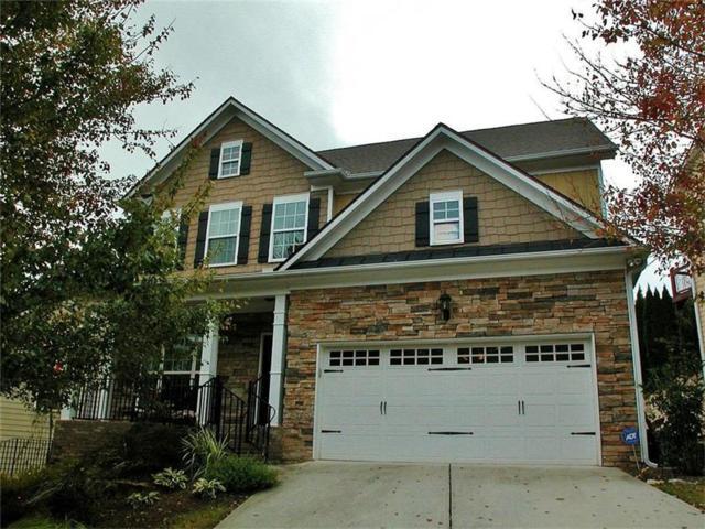 6081 Pierless Avenue, Sugar Hill, GA 30518 (MLS #5929970) :: North Atlanta Home Team