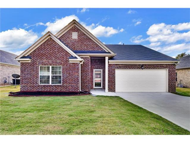 1476 Empress Drive, Mcdonough, GA 30253 (MLS #5929986) :: North Atlanta Home Team