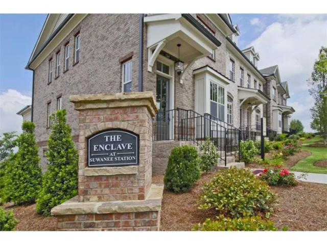 3667 Atherton Park Court NE #34, Suwanee, GA 30024 (MLS #5929992) :: North Atlanta Home Team