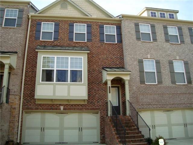 1927 Cobblestone Circle NE, Brookhaven, GA 30319 (MLS #5930022) :: North Atlanta Home Team