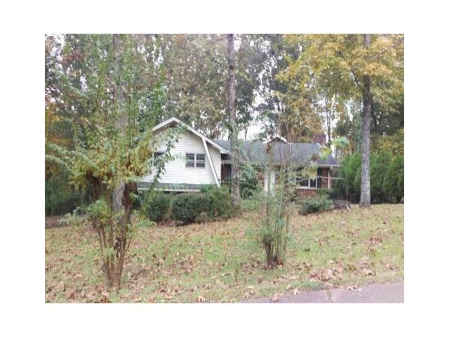 5697 Crestview Drive, Acworth, GA 30102 (MLS #5930043) :: North Atlanta Home Team