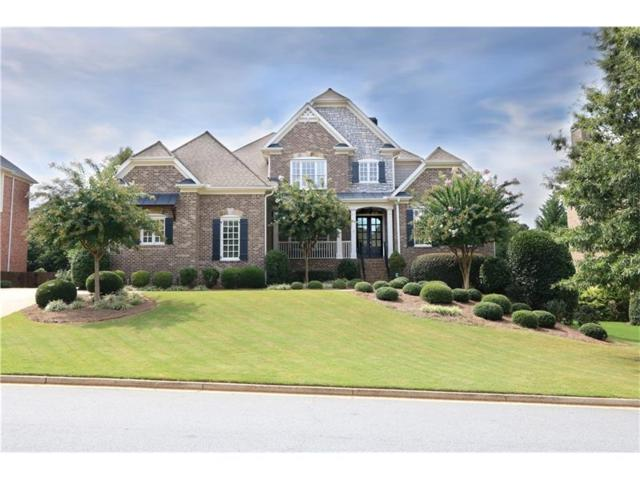 2944 Kings Walk Avenue, Marietta, GA 30062 (MLS #5930049) :: North Atlanta Home Team