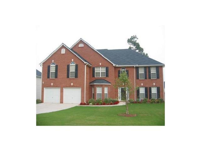 1174 Folkstone Drive, Mcdonough, GA 30253 (MLS #5930051) :: North Atlanta Home Team
