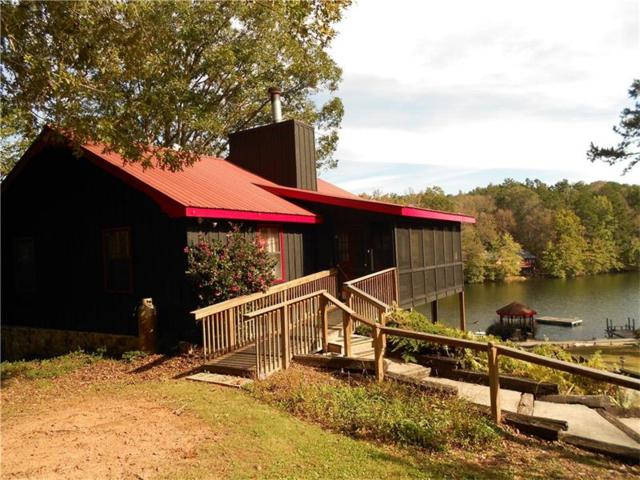 100 Victor Drive, Dawsonville, GA 30534 (MLS #5930053) :: North Atlanta Home Team