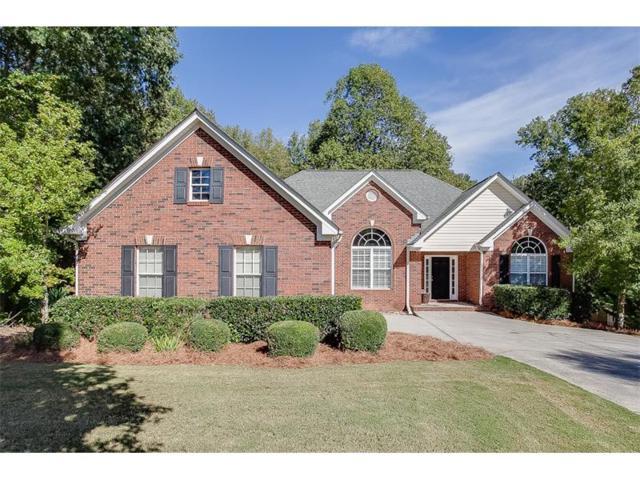 1159 Vintage Way, Hoschton, GA 30548 (MLS #5930075) :: North Atlanta Home Team