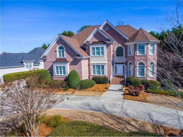 505 Kearny Street, Alpharetta, GA 30022 (MLS #5930090) :: North Atlanta Home Team