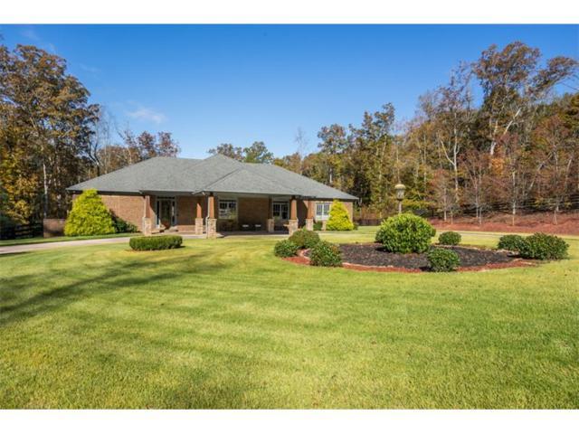 4932 Auraria Road, Dawsonville, GA 30534 (MLS #5930103) :: North Atlanta Home Team