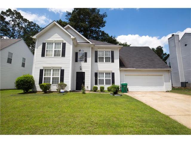 3549 Willow Tree Trace, Atlanta, GA 30034 (MLS #5930145) :: North Atlanta Home Team