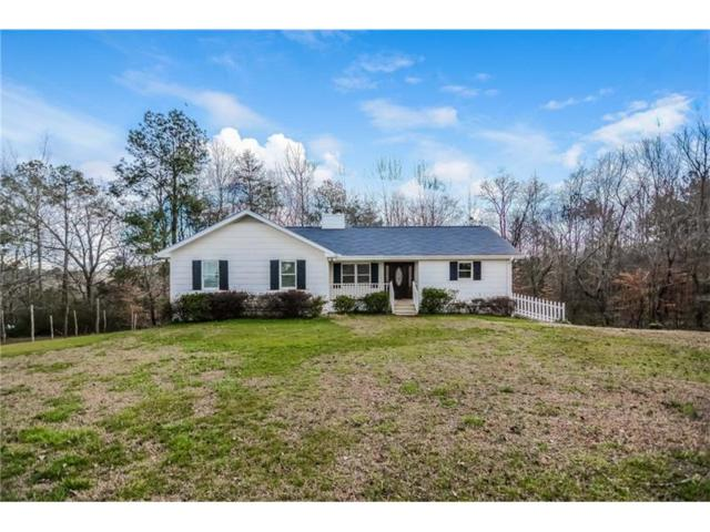 6220 Jett Road, Dawsonville, GA 30534 (MLS #5930172) :: North Atlanta Home Team