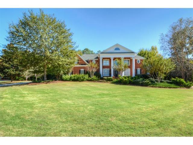 139 Bayberry Hills, Mcdonough, GA 30253 (MLS #5930199) :: North Atlanta Home Team