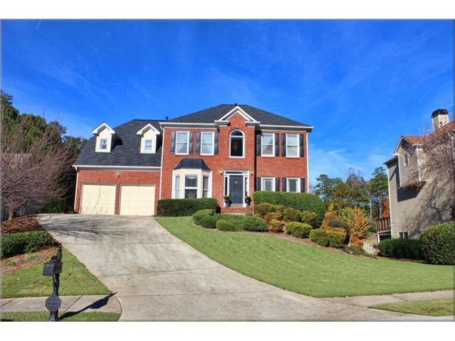350 Ironhill Trace, Woodstock, GA 30189 (MLS #5930203) :: North Atlanta Home Team