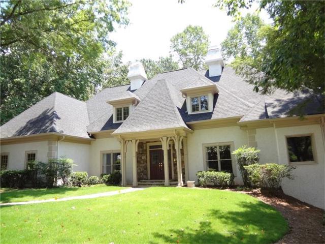 2185 River Cliff Drive, Roswell, GA 30076 (MLS #5930258) :: North Atlanta Home Team