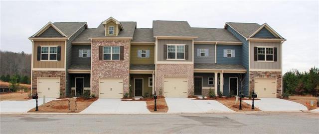 258 Valley Crossing #112, Canton, GA 30114 (MLS #5930302) :: North Atlanta Home Team