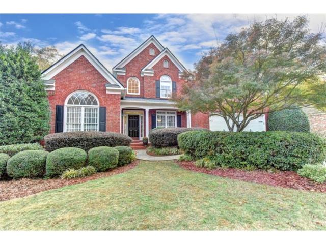 6810 Sterling Drive, Suwanee, GA 30024 (MLS #5930361) :: Carr Real Estate Experts