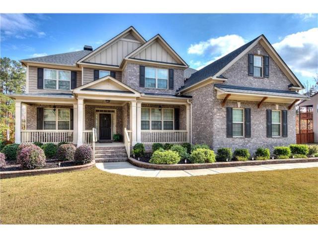 601 Watersedge Way, Woodstock, GA 30188 (MLS #5930368) :: North Atlanta Home Team