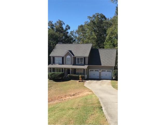 7274 Tascosa Drive, Flowery Branch, GA 30542 (MLS #5930467) :: North Atlanta Home Team