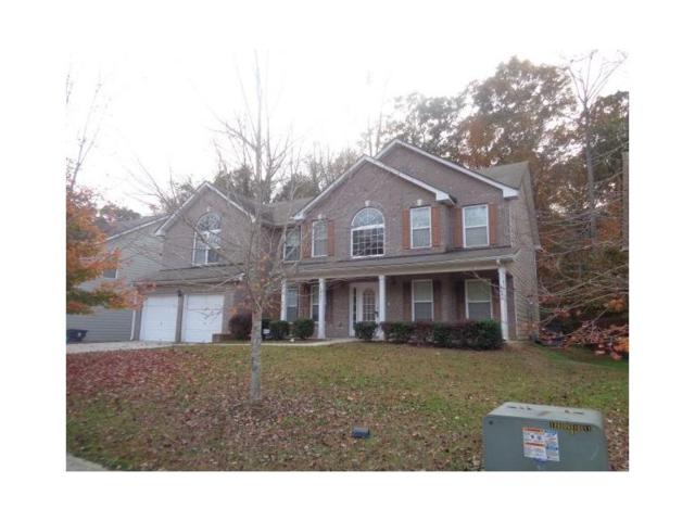 3497 Amhurst Parkway, Atlanta, GA 30349 (MLS #5930500) :: North Atlanta Home Team