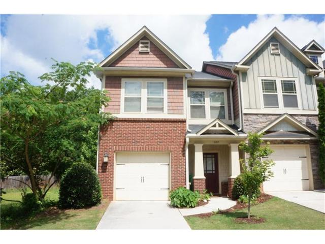 1085 N Village Drive, Decatur, GA 30032 (MLS #5930523) :: North Atlanta Home Team