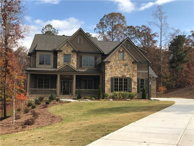 13073 Overlook Pass, Roswell, GA 30075 (MLS #5930525) :: Carr Real Estate Experts