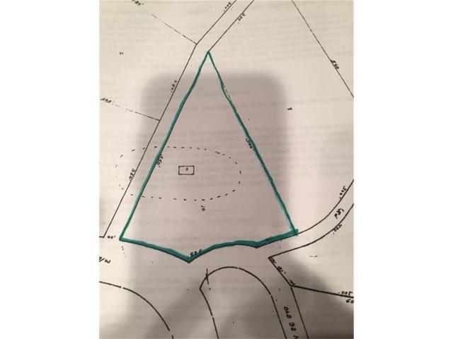 3654 James Road, Acworth, GA 30102 (MLS #5930534) :: Path & Post Real Estate
